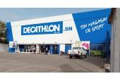 Decathlon Bel Air